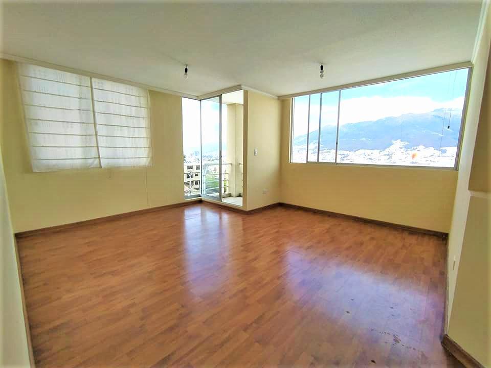 Foto Departamento en Alquiler en  El Inca,  Quito  San Isidro del Inca