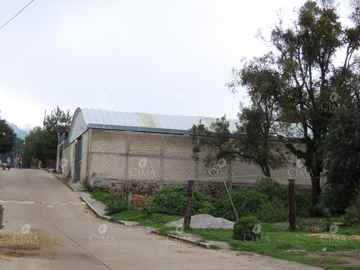 Foto Bodega de guardado en Renta en  Huitzilac ,  Morelos  Renta Bodega en Tres Marías - R102