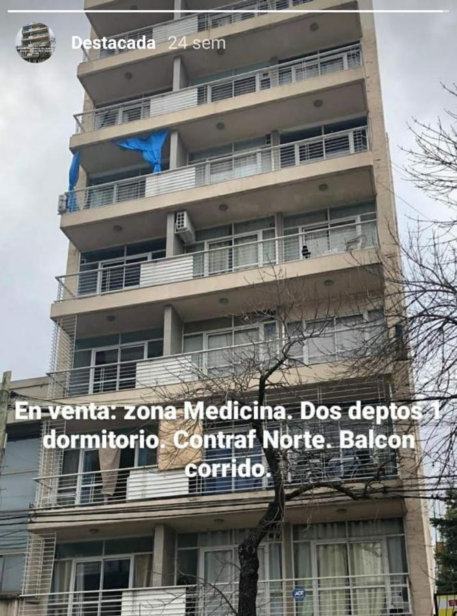 Foto Departamento en Venta en  Rosario ,  Santa Fe  Santa Fe al 4000