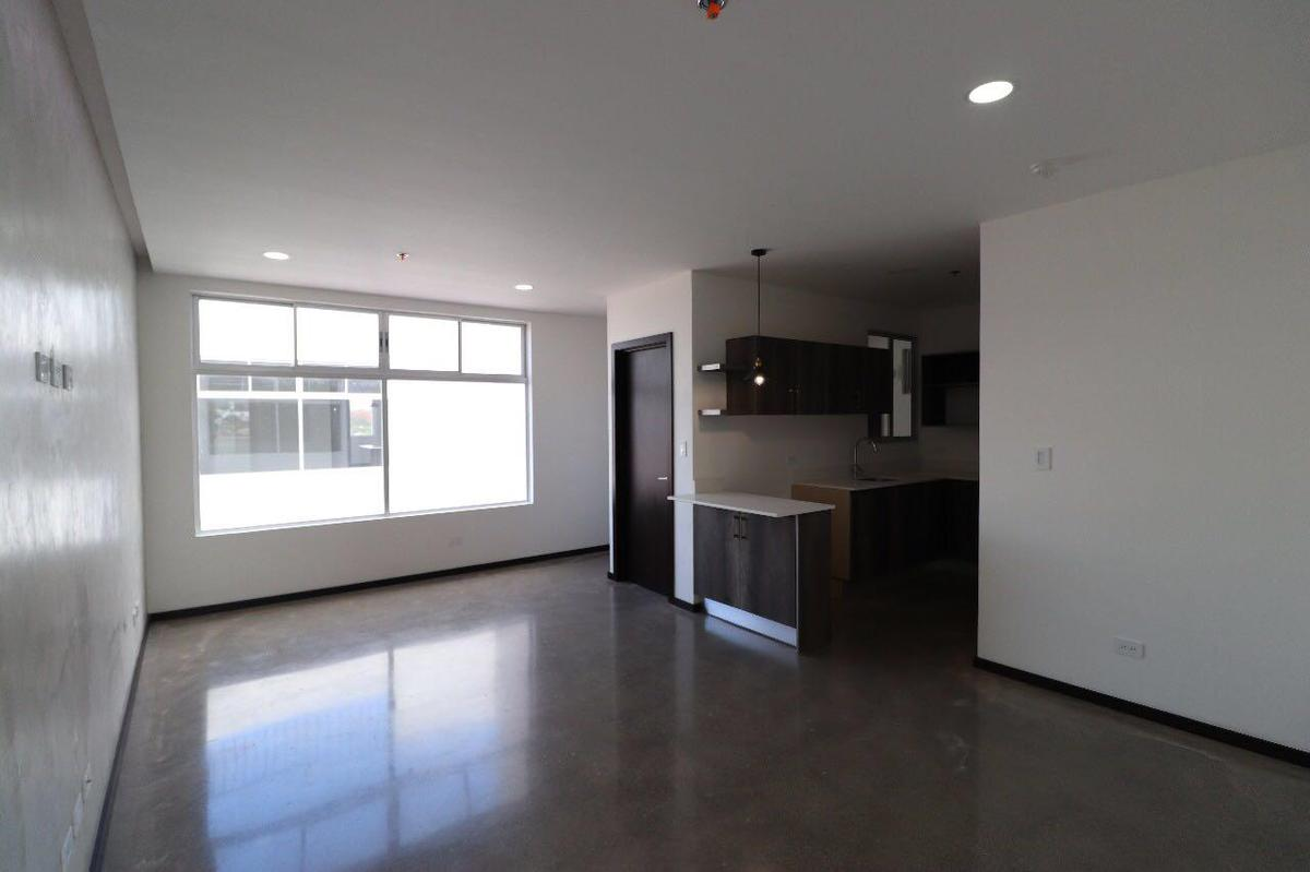 Foto Departamento en Renta en  Mata Redonda,  San José  Rohrmoser/ 1 habitación  amplia/ Vista/ Electrodomesticos/ Incluye cable e internet