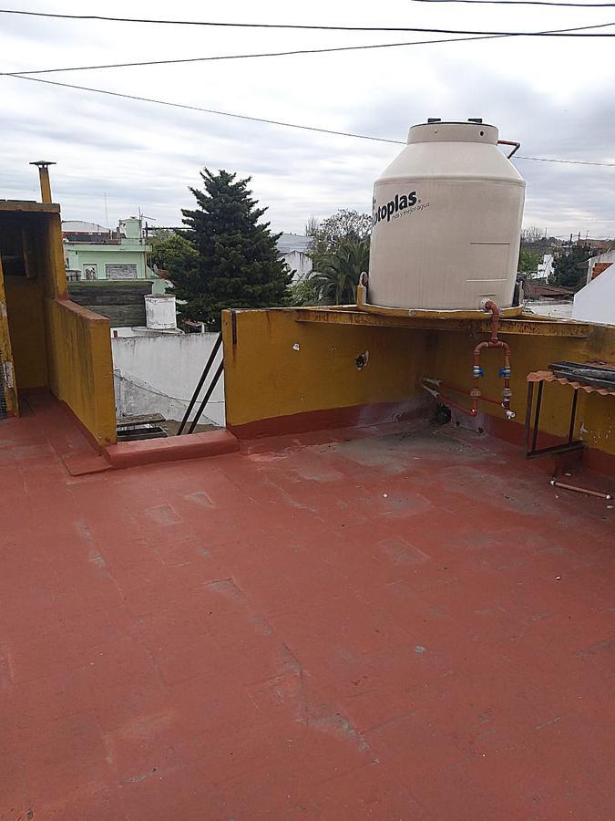 Foto PH en Venta en  Bernal Oeste,  Quilmes  Alem 1301 esquina Luis María Campos