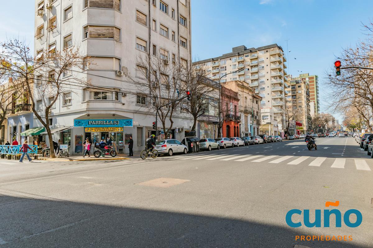 Foto Departamento en Venta en  Almagro ,  Capital Federal  Av Diaz Velez 4291