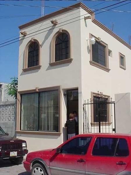 Foto Departamento en Renta en  Los Doctores,  Reynosa  Los Doctores