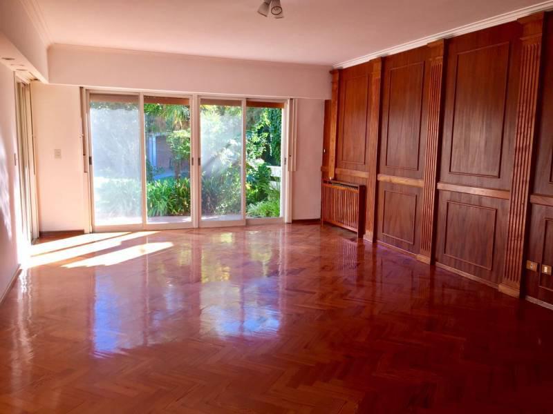 Foto Casa en Alquiler en  Martinez,  San Isidro  Alvear al 1200