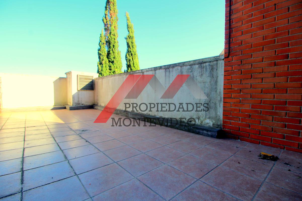 Foto Apartamento en Alquiler en  Buceo ,  Montevideo  Buceo, 26 de Marzo al 3400