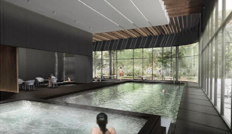 Foto Departamento en Venta en  Bosque Real,  Huixquilucan  Preventa SKG Privada del Jardin Residencial IVY BY