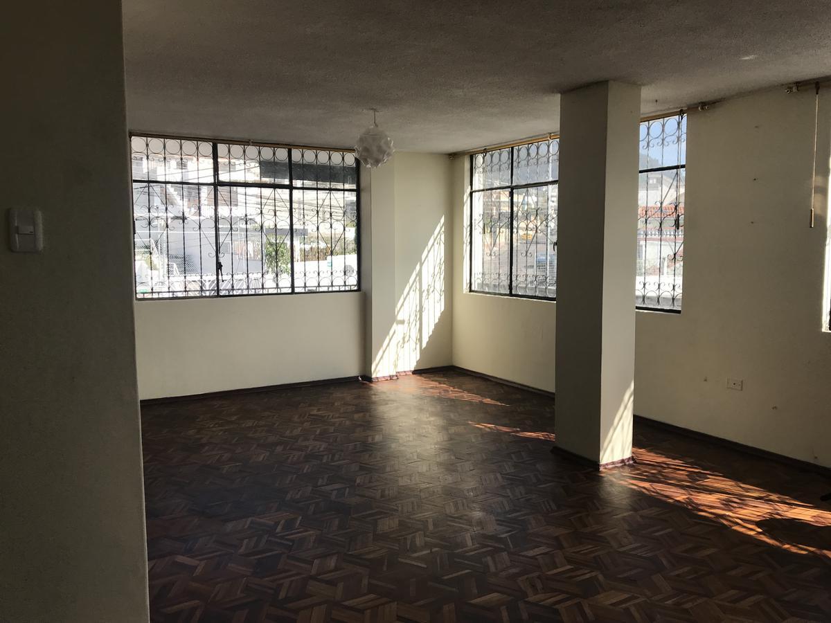 Foto Departamento en Alquiler en  San Carlos,  Quito  COTOCOLLAO SA BANILLA