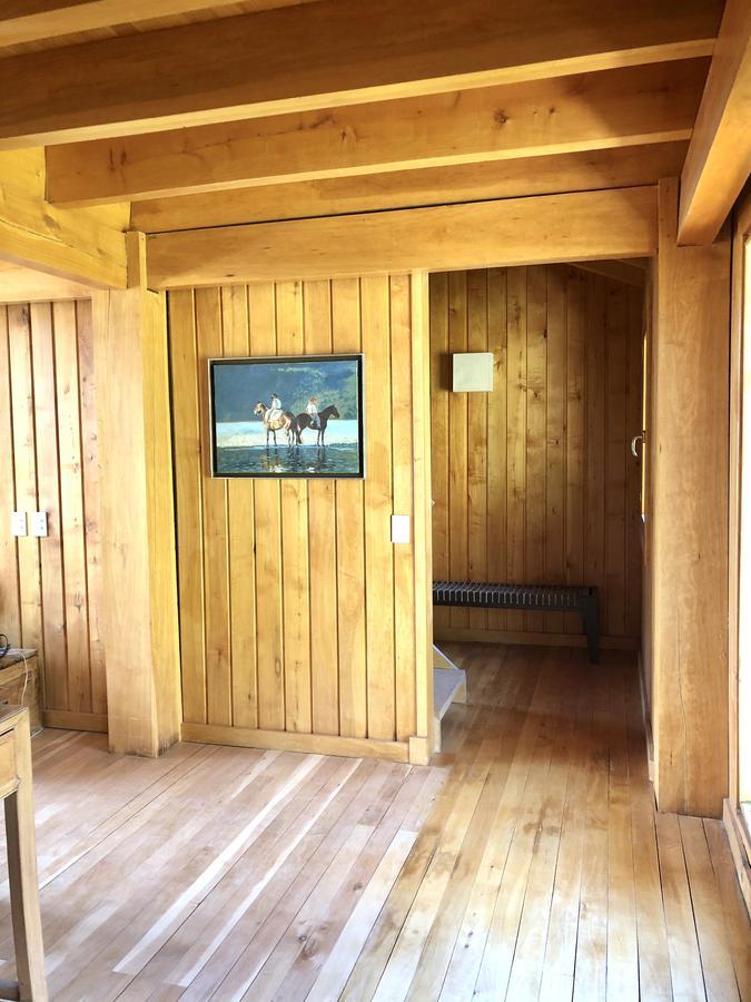 Foto Casa en Venta en  Arelauquen,  Bariloche  Sector Golf