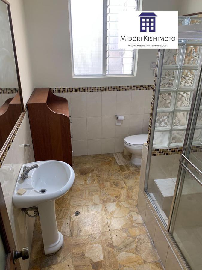 Foto Departamento en Venta en  Jesús María,  Lima  Tizon y Bueno Cdra 7