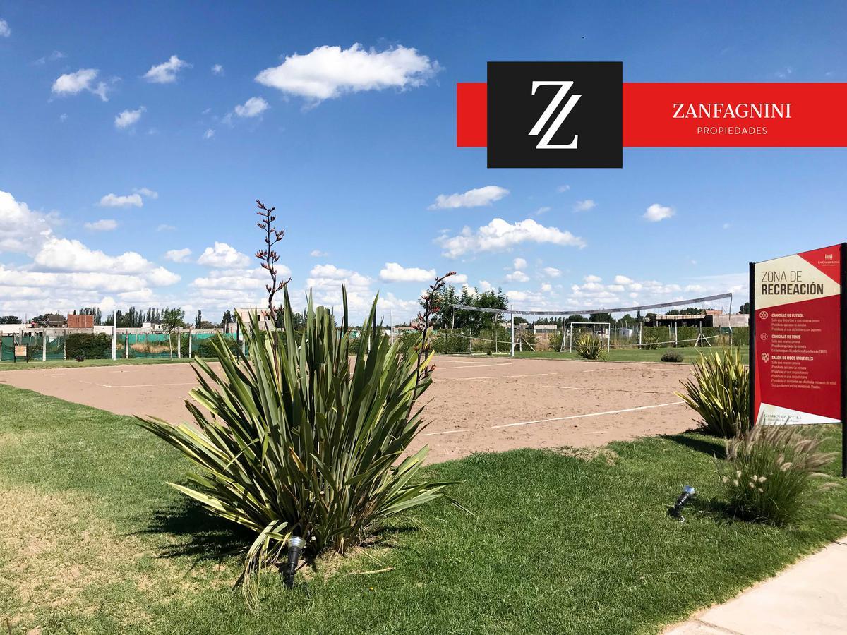 Foto Terreno en Venta en  San Martin ,  Mendoza  La Carmelina -  Mza A Lote 3