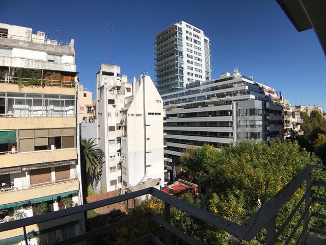 Foto Departamento en Venta en  Belgrano ,  Capital Federal  Maure al 1500