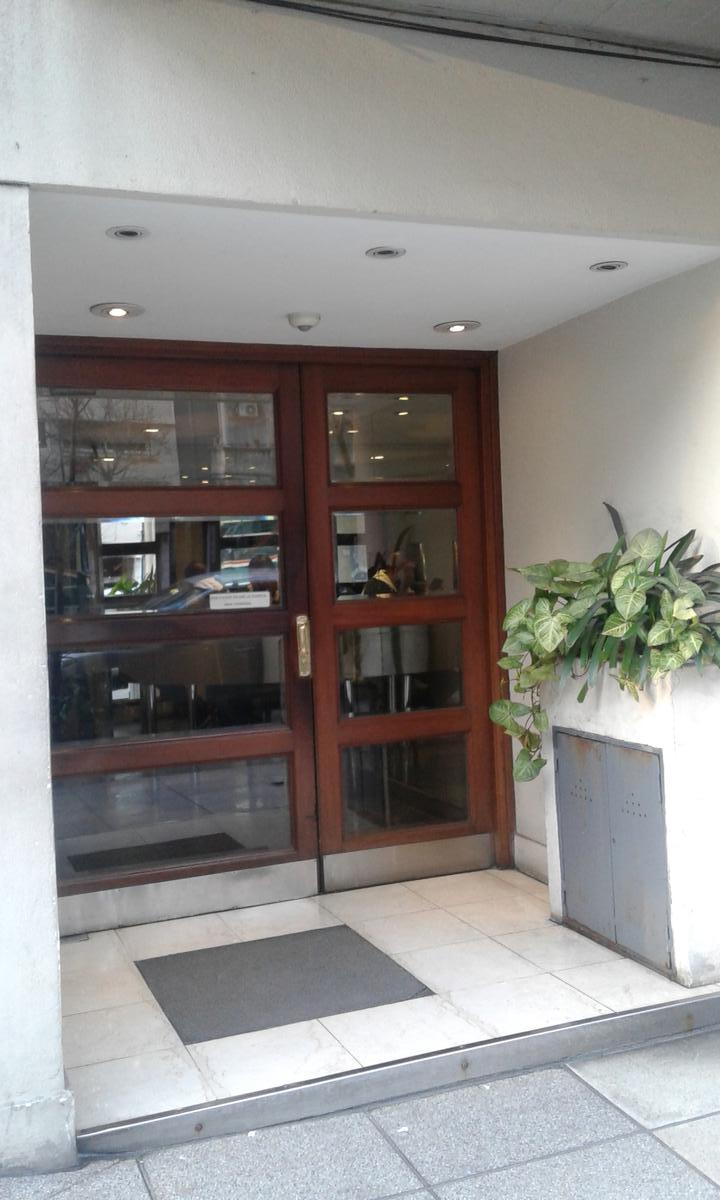 Foto Departamento en Alquiler en  Barrio Norte ,  Capital Federal  Las Heras al 2949 4