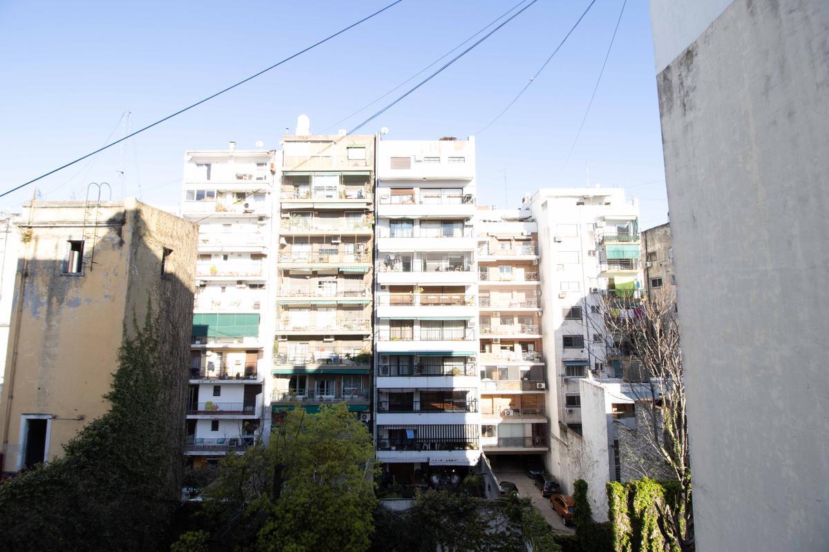 Foto Departamento en Alquiler temporario en  Recoleta ,  Capital Federal  Laprida 1700 Entre French Y Juncal