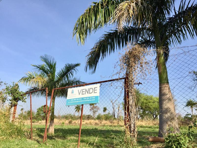 Foto Terreno en Venta en  Mariano Roque Alonso,  Mariano Roque Alonso  Urbanización Surubi'i
