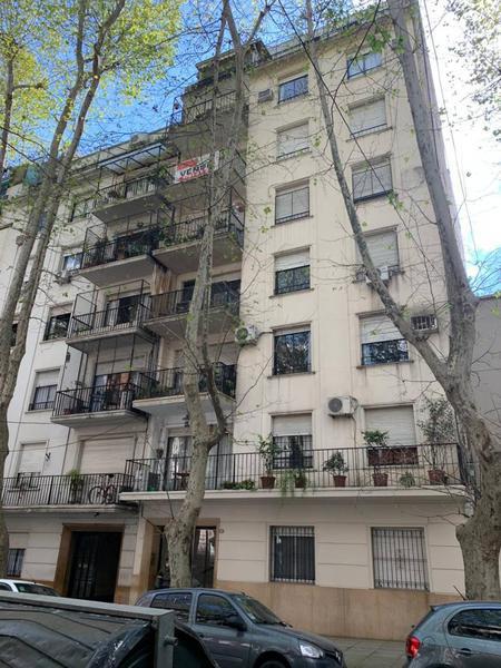 Foto Departamento en Venta en  Belgrano ,  Capital Federal  Cuba al 2200