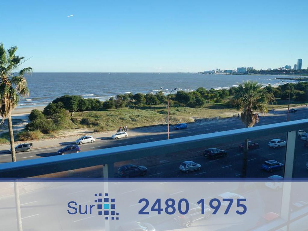 Foto Departamento en Alquiler en  Malvín ,  Montevideo  RAMBLA Y CONCEPCIÓN DEL URUGUAY