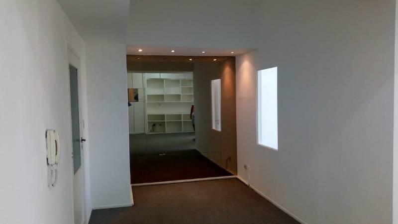 Foto Oficina en Alquiler en  Barrio Norte ,  Capital Federal  Paraguay al 600