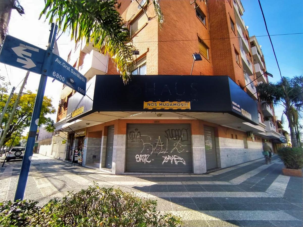 Foto Local en Venta en  Ciudad Madero,  La Matanza  Avenida Velez Sarsfield al 400