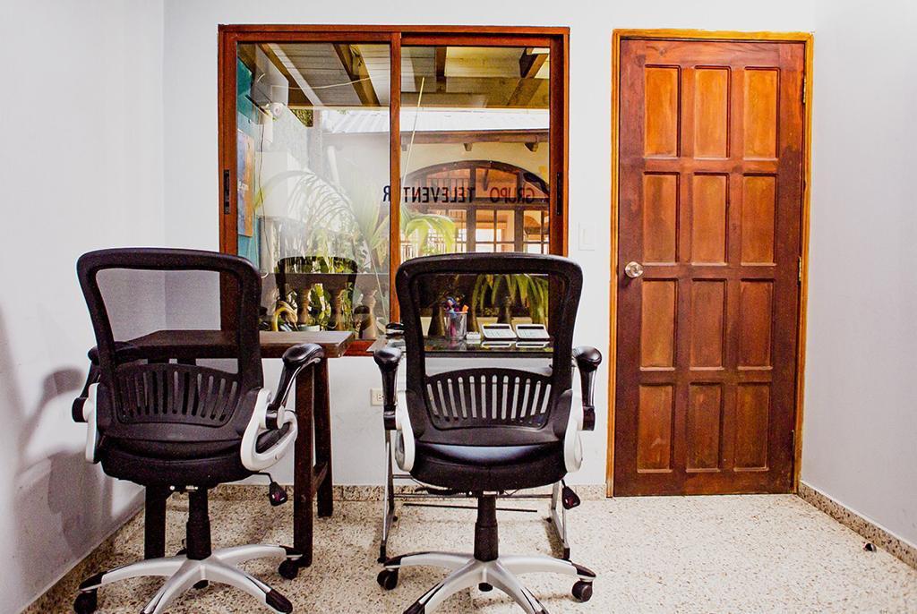 Foto Oficina en Renta en  Pueblo Nuevo,  Tegucigalpa  Local de Oficina a 200mts de Blvd Morazán