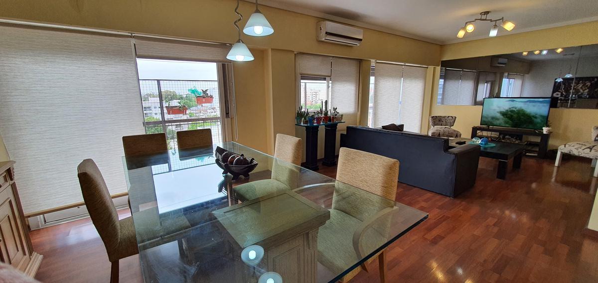 Foto Departamento en Venta en  Villa del Parque ,  Capital Federal  Cuenca al 3400