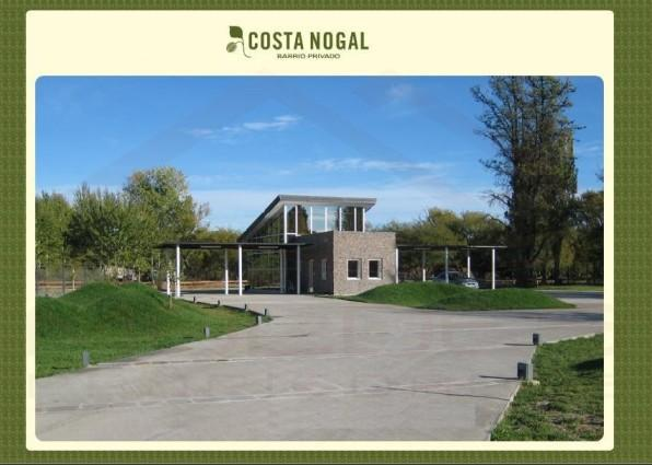 Foto Terreno en Venta en  Capital ,  Neuquen  COSTA NOGAL
