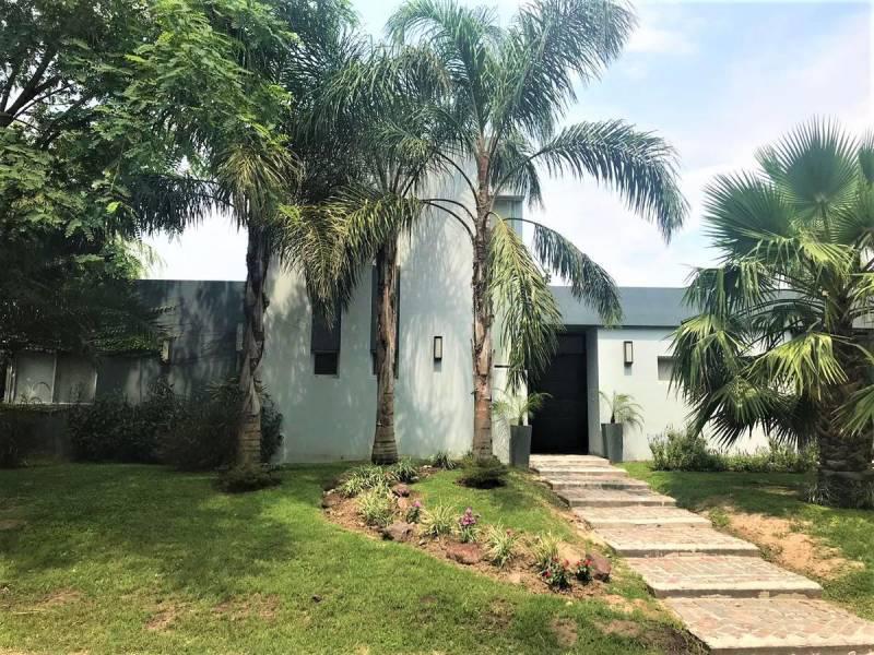 Foto Casa en Alquiler temporario en  Santa Clara,  Villanueva  santa clara (NOV, DIC, ENE) al 100