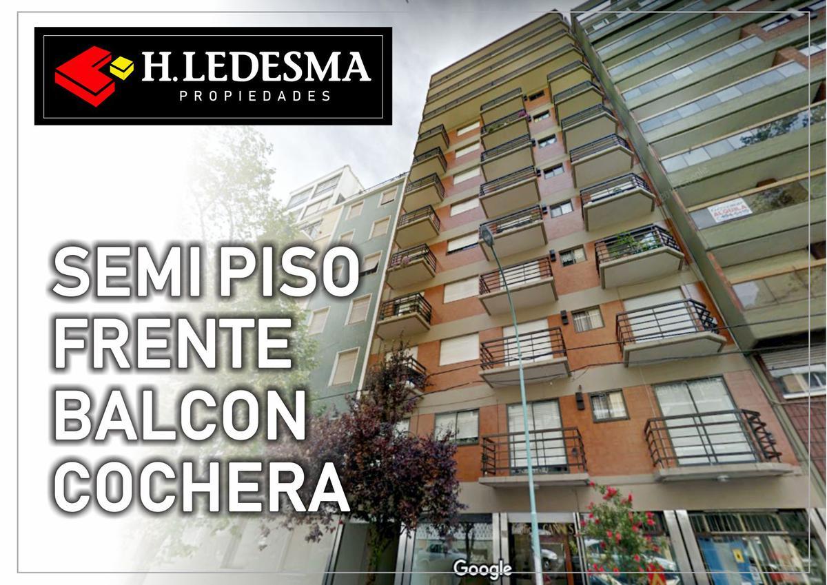 Foto Departamento en Alquiler en  Plaza Colon,  Mar Del Plata  BROWN 2200