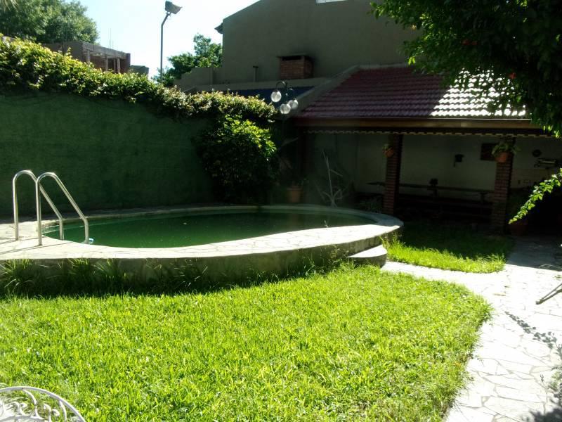 Foto Casa en Venta en  Abasto,  Rosario  Dorrego al 2800
