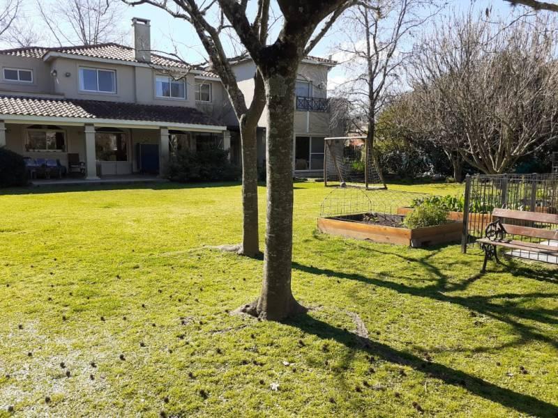 Foto Casa en Alquiler en  Martindale C.C,  Countries/B.Cerrado (Pilar)  Peron al 2300