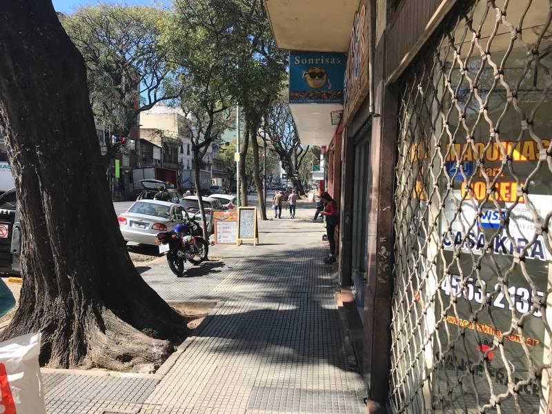 Foto Departamento en Venta en  Chacarita ,  Capital Federal  Forest al 400
