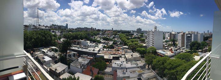 Foto Apartamento en Venta en  Parque Batlle ,  Montevideo  Atención inversionistas. Excelente vista despejada