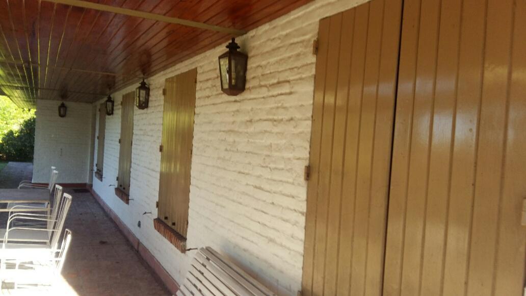Foto Campo en Venta en  Exaltacion De La Cruz ,  G.B.A. Zona Norte  87 Has. OPORTUNIDAD