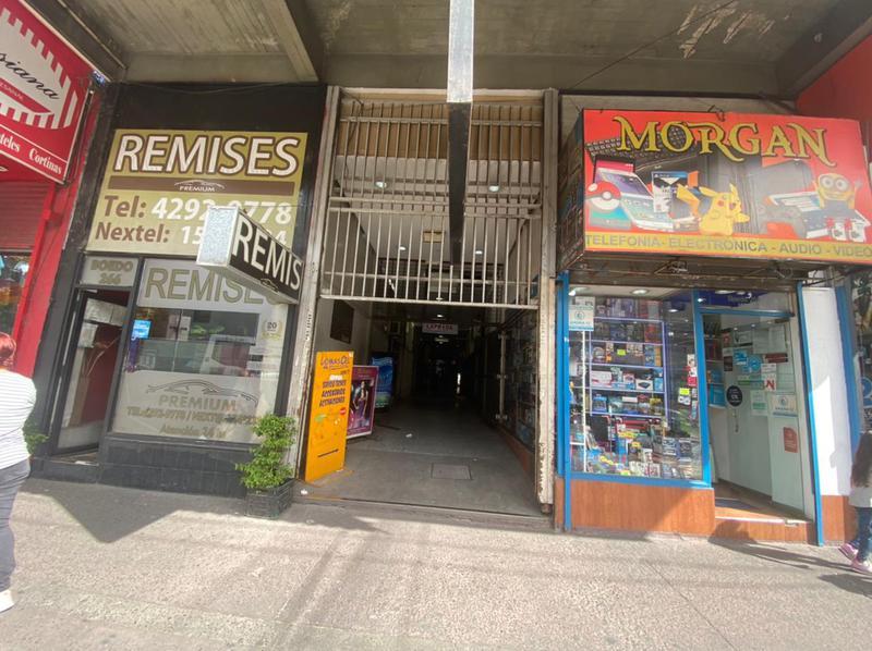 Foto Local en Venta en  Lomas de Zamora Oeste,  Lomas De Zamora  BOEDO 266 LOCAL 6