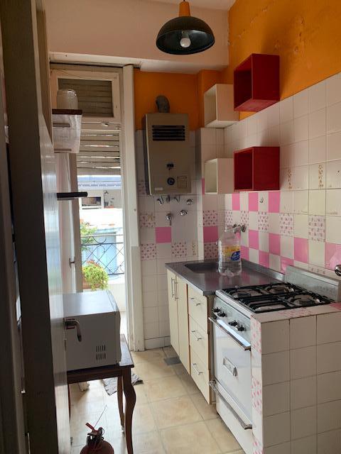 Foto Departamento en Venta en  Las Cañitas,  Palermo  Ancon Nro 52, 3 A,  e/ Av. Santa Fe y Av. Luis Maria Campos, CABA