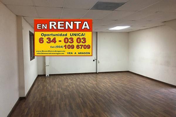 Foto Edificio Comercial en Renta en  Tijuana,  Tijuana  RENTAMOS PRECIOSO EDIFICIO DE 280MTS² DE OFICINAS  EN 2do y 3er Piso ZONA RIO Joa Clau