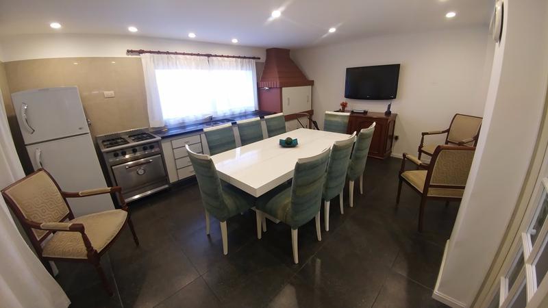 Foto Casa en Venta en  Guemes ,  Mar Del Plata  Quintana al 1400