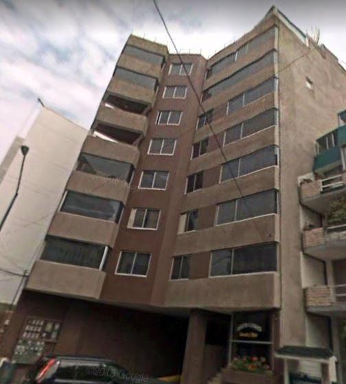 Venta de Apartamento 2 recamaras en Benito Juárez Del Valle Sur