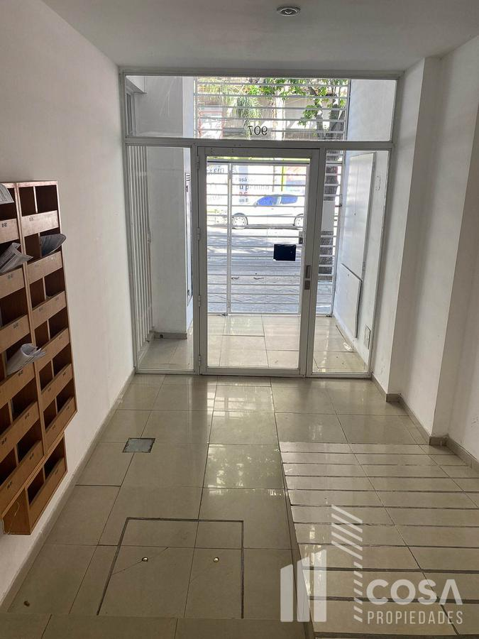 Foto Departamento en Venta en  Centro,  Rosario  Cafferata 907 13º