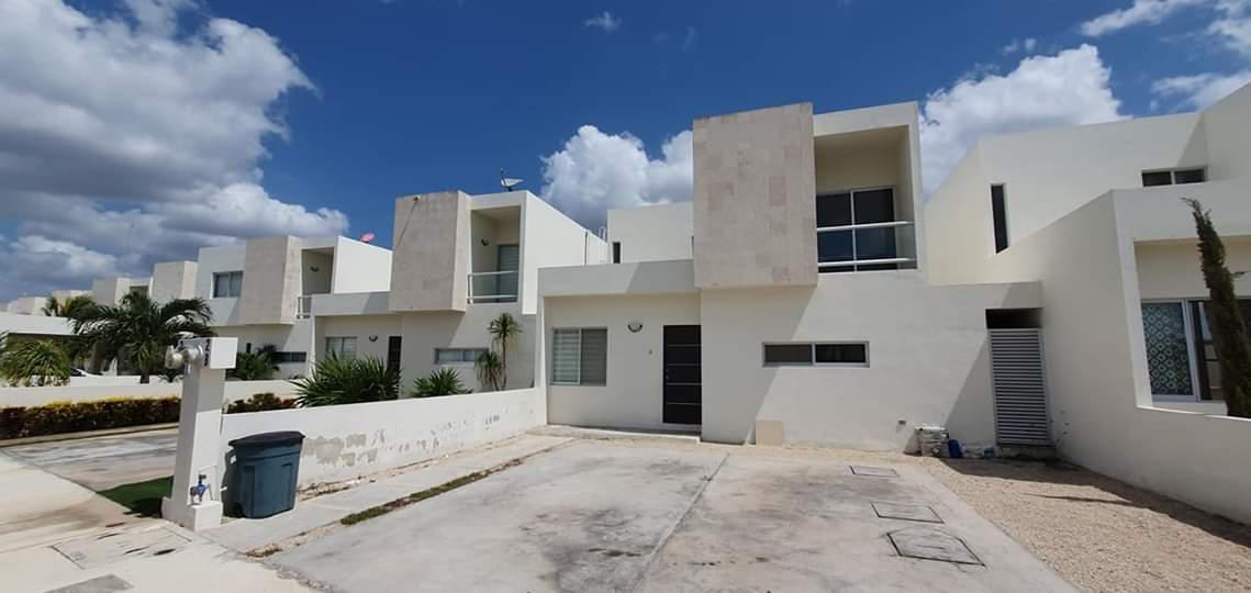 Foto Casa en Venta en  Fraccionamiento Real Montejo,  Mérida  Venta de Residencia en Privada Real de Montejo, Mérida Yuc