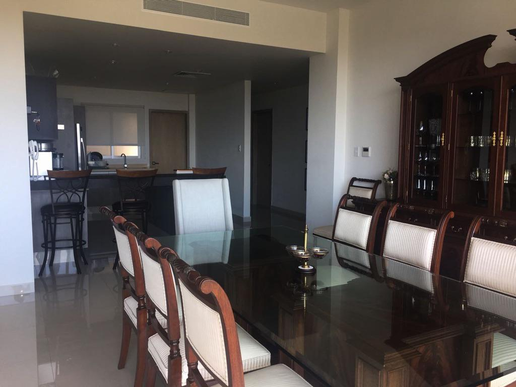 Foto Departamento en Renta en  La Riviera Veracruzana,  Alvarado  Rivera 345