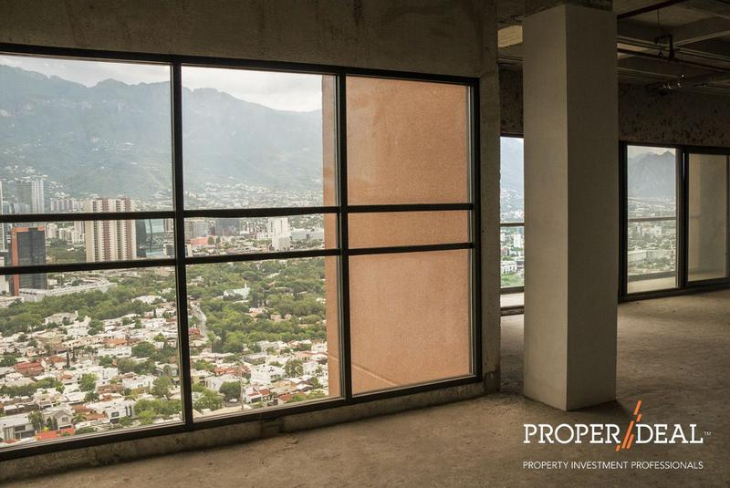 Foto Departamento en Venta en  Zona Santa Bárbara Poniente,  San Pedro Garza Garcia  VENTA  DEPARTAMENTO ARCANGELES SAN PEDRO