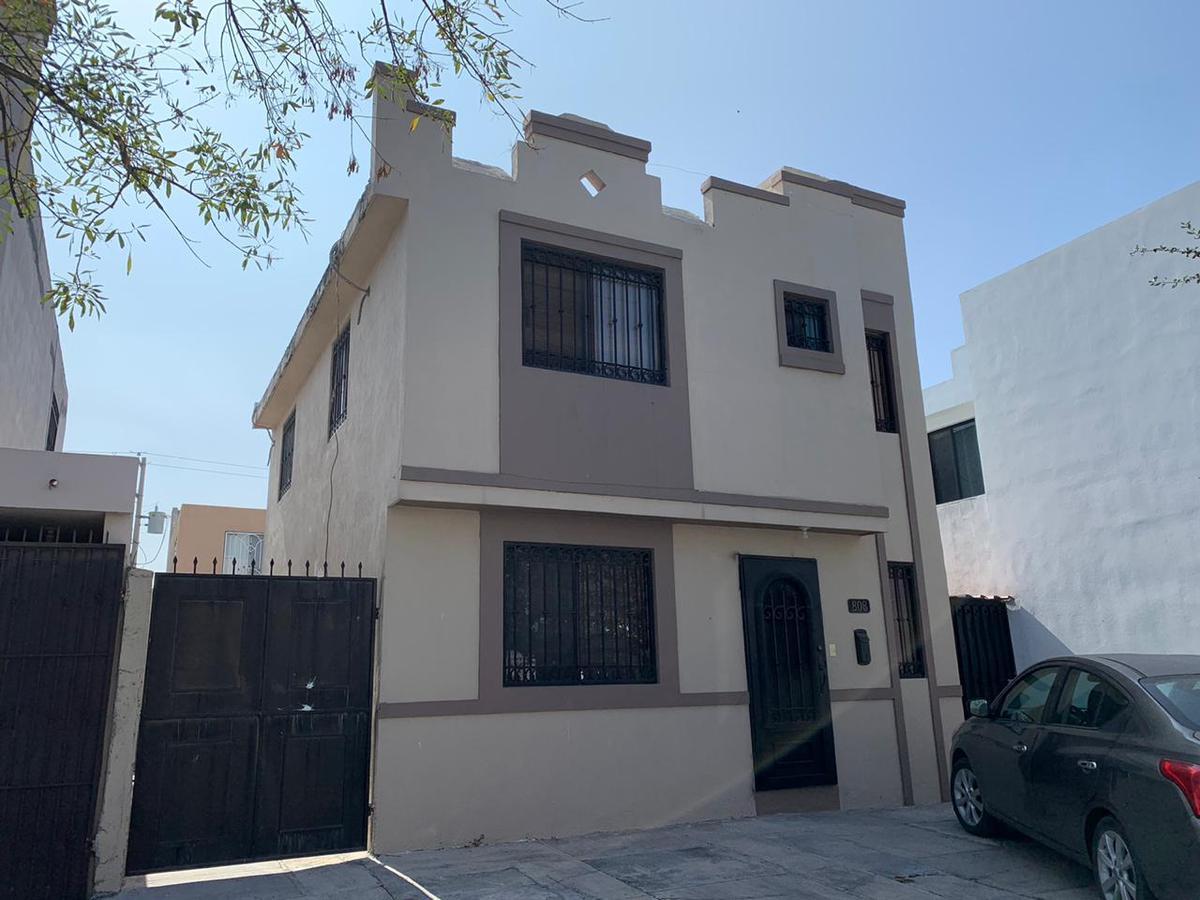 Foto Casa en Renta en  Residencial San Francisco,  Apodaca  San Francisco - Apodaca Centro