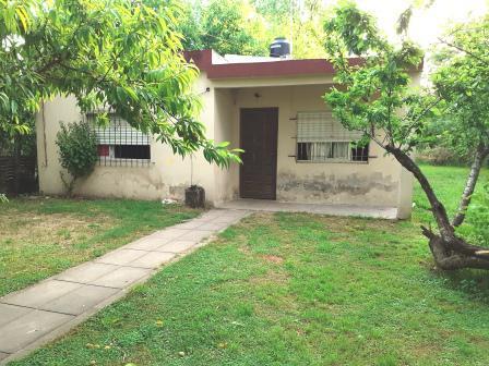 Foto Casa en Venta en  L.Tunas,  General Pacheco  Cerviño al 2900 B° Las Tunas - GRAN TERRENO+CASA A REFACCIONAR