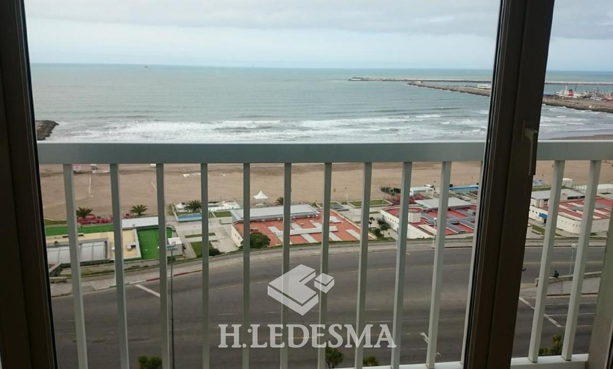 Foto Departamento en Venta en  Playa Grande,  Mar Del Plata  B MARITIMO 5500 • FRENTE AL MAR