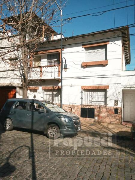 Foto PH en Venta en  Vict.-B.Centro,  Victoria  Constitución 2325
