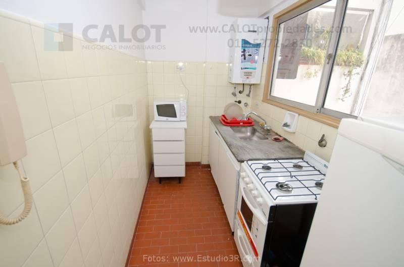 Foto Departamento en Alquiler temporario en  Balvanera ,  Capital Federal  RIOBAMBA 400