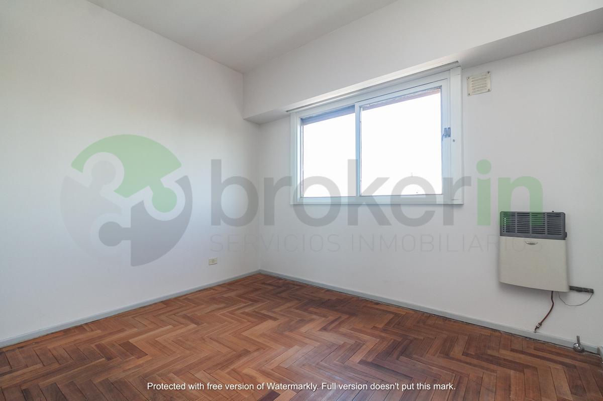 Foto Departamento en Venta en  Saavedra ,  Capital Federal  Plaza al 3900