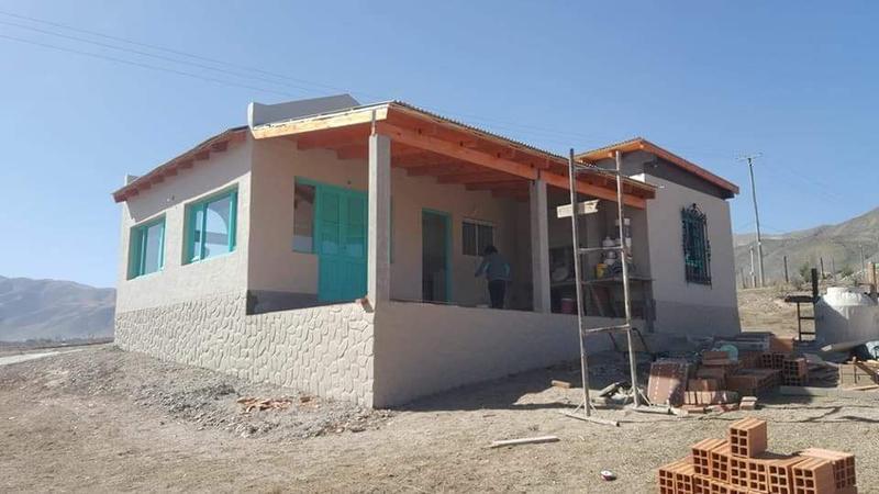 Foto Casa en Venta en  Tafi Del Valle ,  Tucumán  Los Alisos