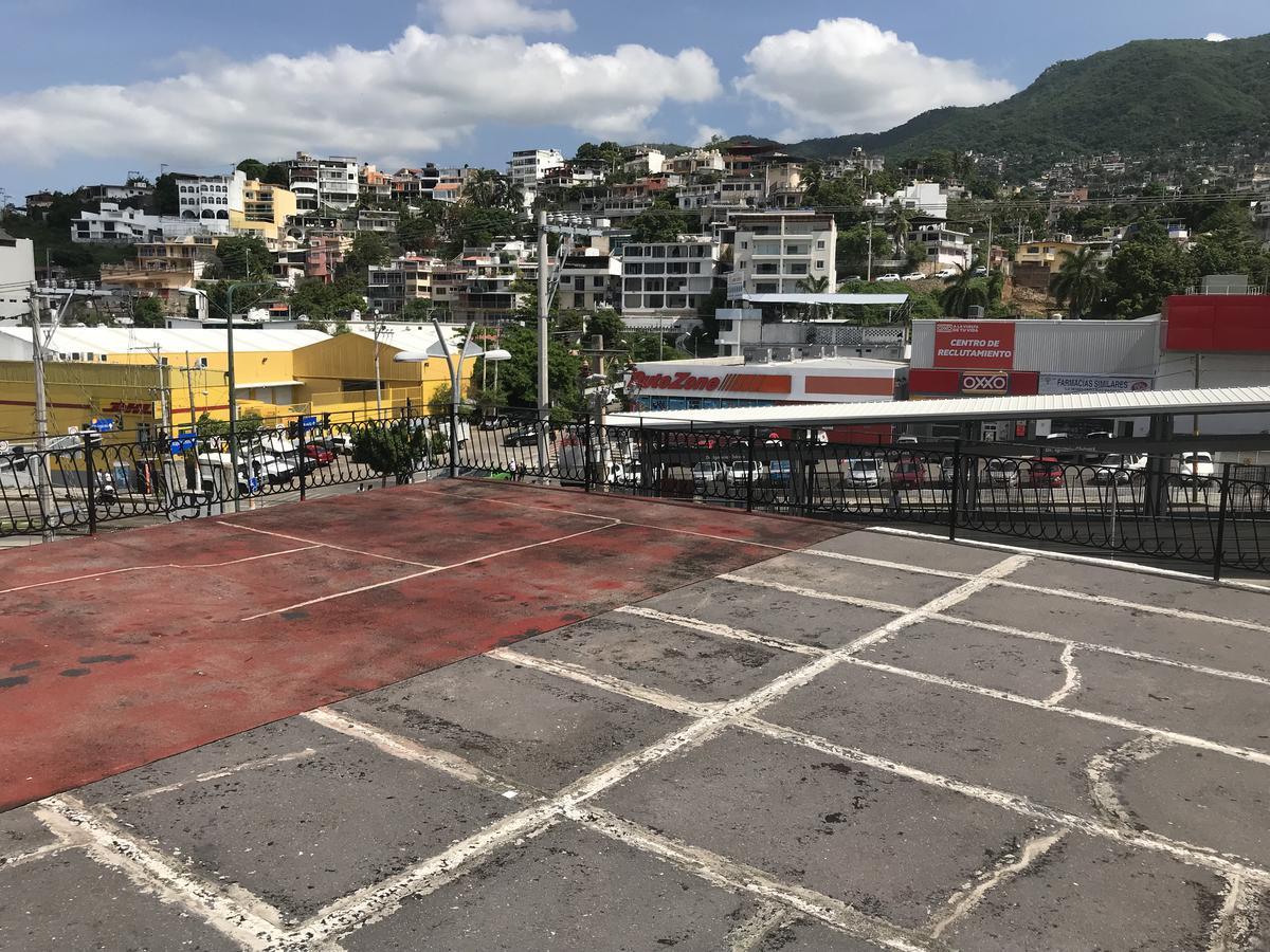 Foto Terreno en Venta en  La Bocana,  Acapulco de Juárez  La Bocana Cuauhtemoc