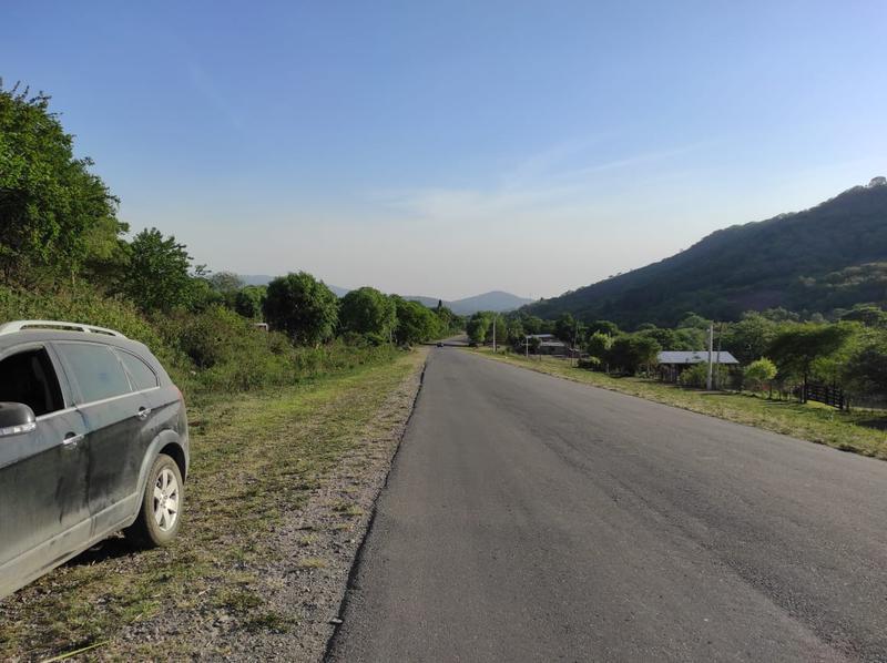 Foto Terreno en Venta en  Cruz Alta ,  Tucumán  Ruta Provincial al 300